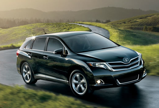 2013 Toyota Venza Overview Cargurus