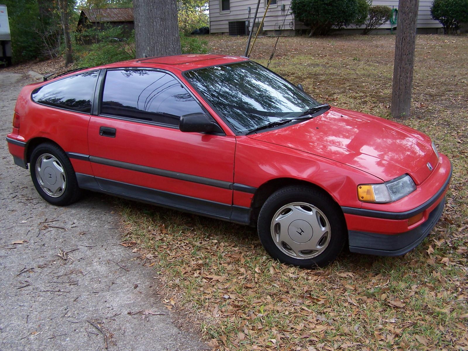 Honda civic crx questions can a 1988 5 speed honda crx for Honda civic 1988