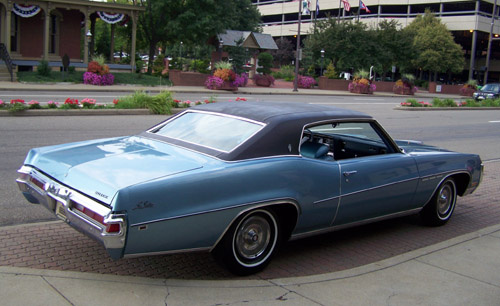 Picture of 1970 Buick LeSabre