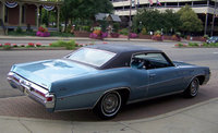 1970 Buick LeSabre Picture Gallery