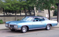 1970 Buick LeSabre, diplomat blue 455 V-8, exterior, gallery_worthy