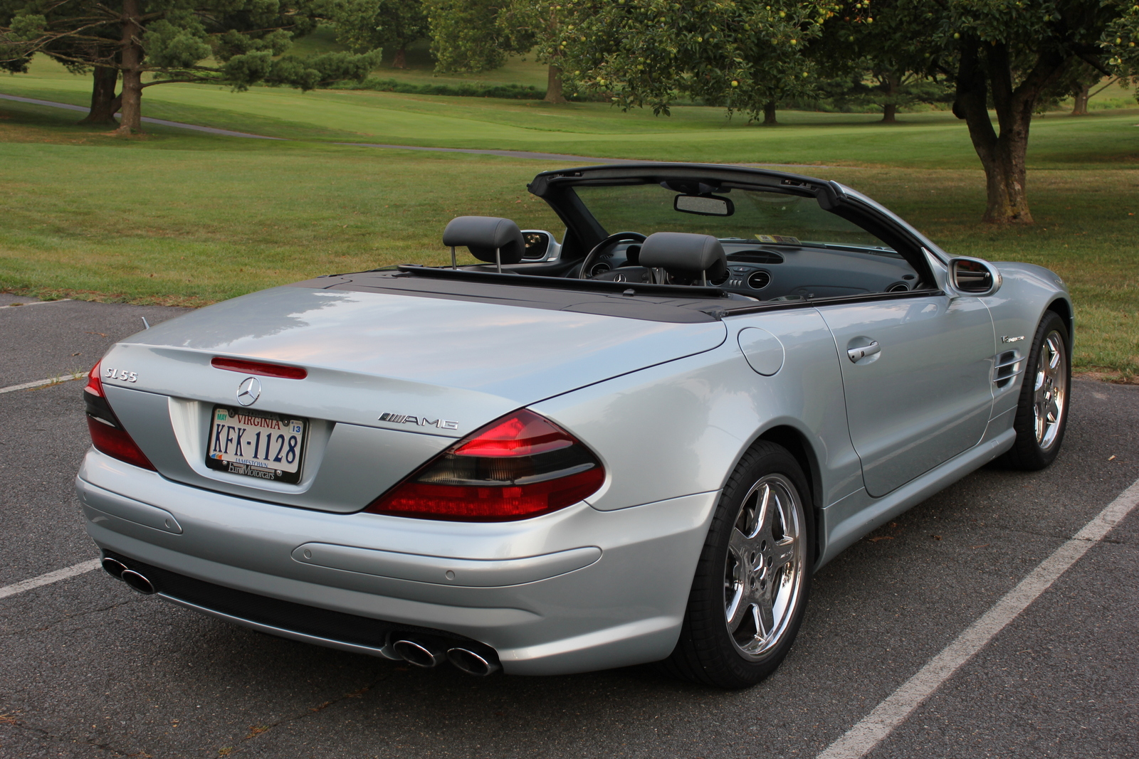 2003 mercedes benz sl class pictures cargurus for 2003 mercedes benz sl55