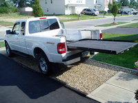 Picture of 2006 Ford Ranger SPORT 4dr SuperCab 4WD Styleside SB, exterior, gallery_worthy