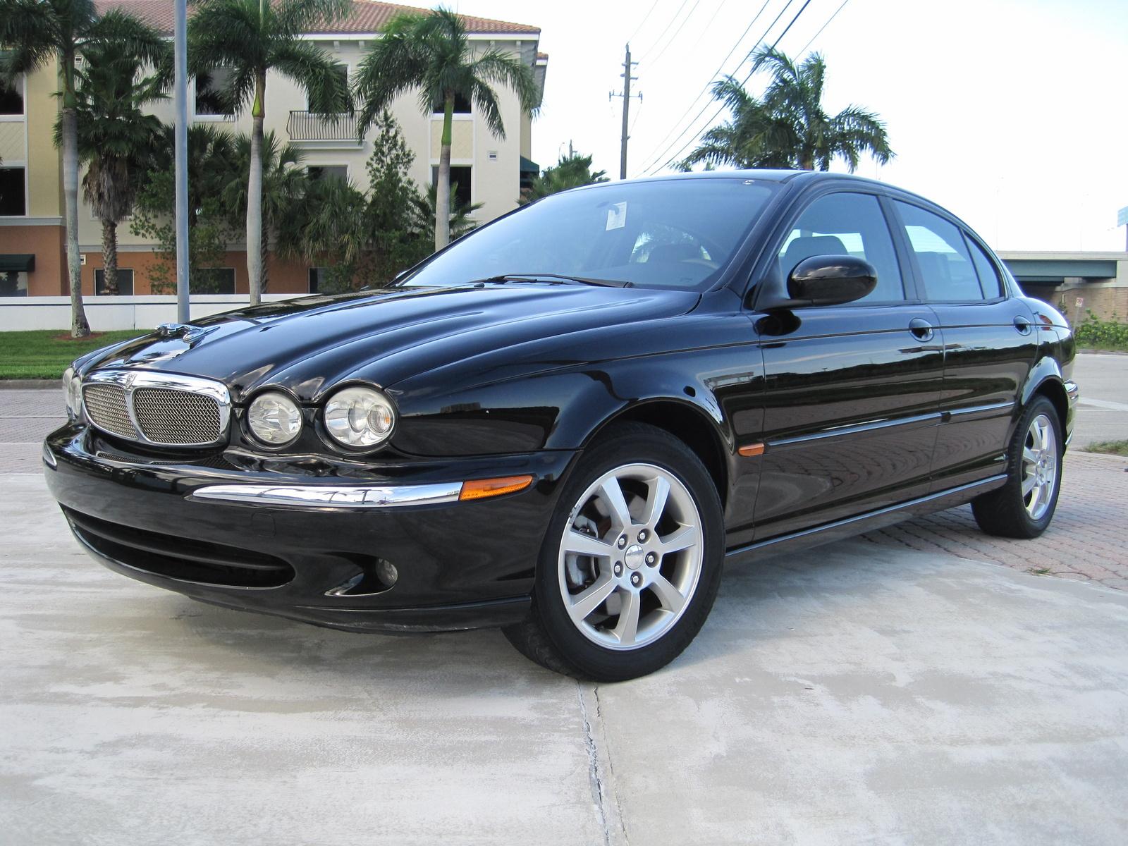 picture of 2004 jaguar x type 2 5 exterior. Black Bedroom Furniture Sets. Home Design Ideas