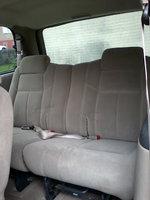 1998 Oldsmobile Silhouette 4 Dr GL Passenger Van Extended, 3rd set of seats, interior