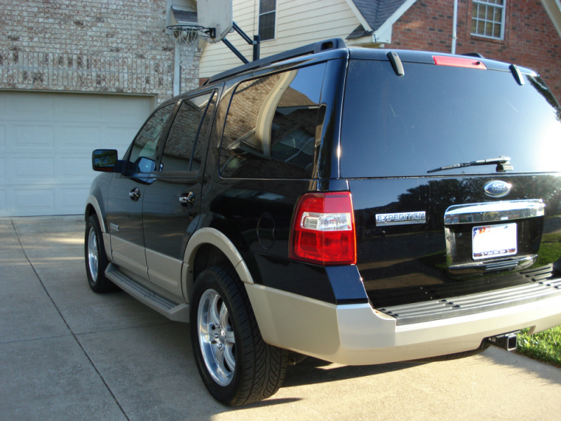 Picture of 2007 Ford Expedition Eddie Bauer 4X4
