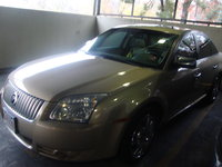 Picture of 2008 Mercury Sable Premier Sedan FWD, exterior, gallery_worthy