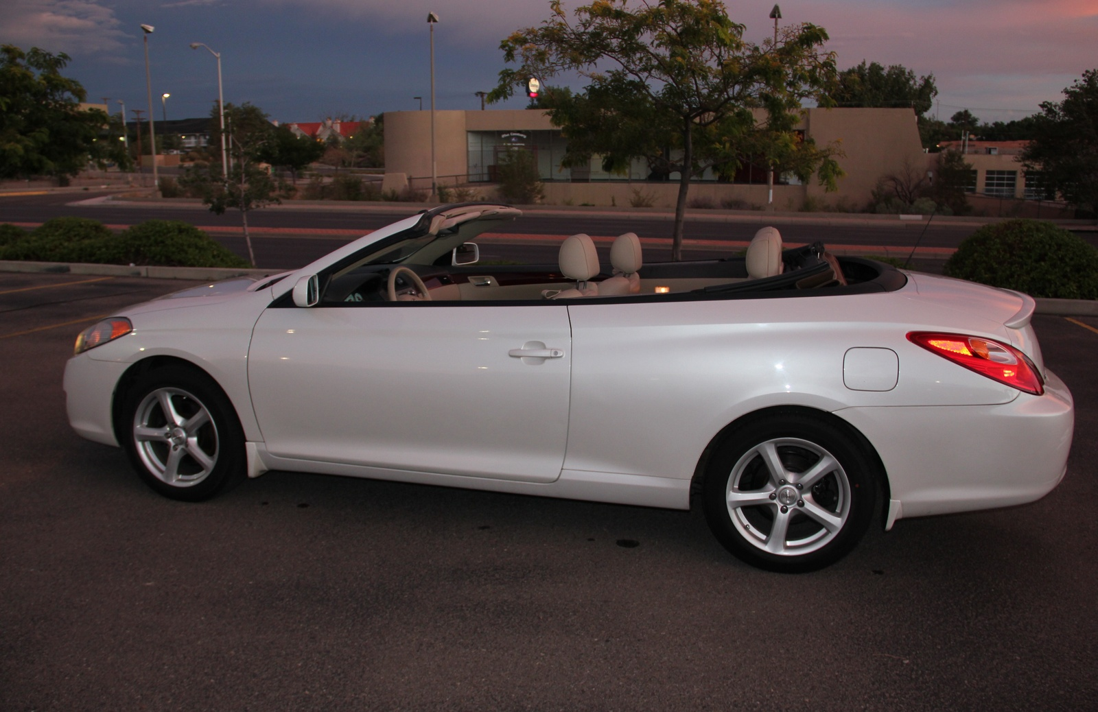2005 toyota camry solara exterior pictures cargurus. Black Bedroom Furniture Sets. Home Design Ideas