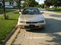Picture of 1996 Honda Accord EX, exterior