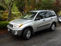 Picture of 2002 Toyota RAV4 Base 4WD, exterior, gallery_worthy