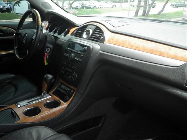2009 Buick Enclave Pictures Cargurus