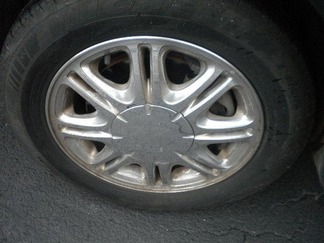 Picture of 1997 Chrysler Cirrus 4 Dr LX Sedan
