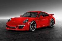 2013 Porsche 911 Picture Gallery