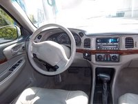 Picture of 2002 Chevrolet Impala LS, interior