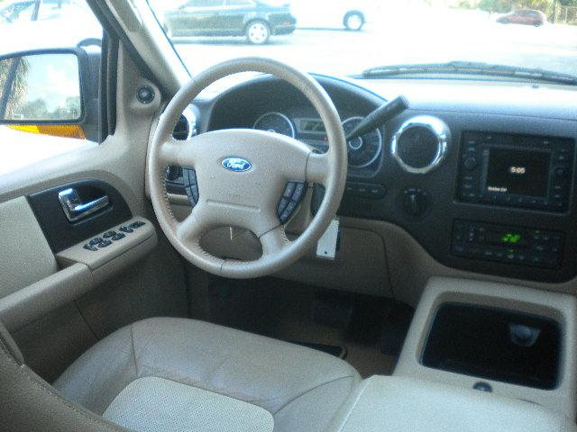 Ford Expedition Eddie Bauer Pic