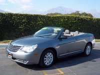 Picture of 2010 Chrysler Sebring LX Convertible, exterior