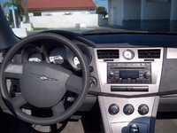 Picture of 2010 Chrysler Sebring LX Convertible, interior