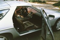 Picture of 1986 Porsche 928, interior, gallery_worthy