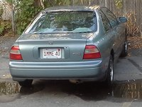 Picture of 1994 Honda Accord LX Coupe, exterior