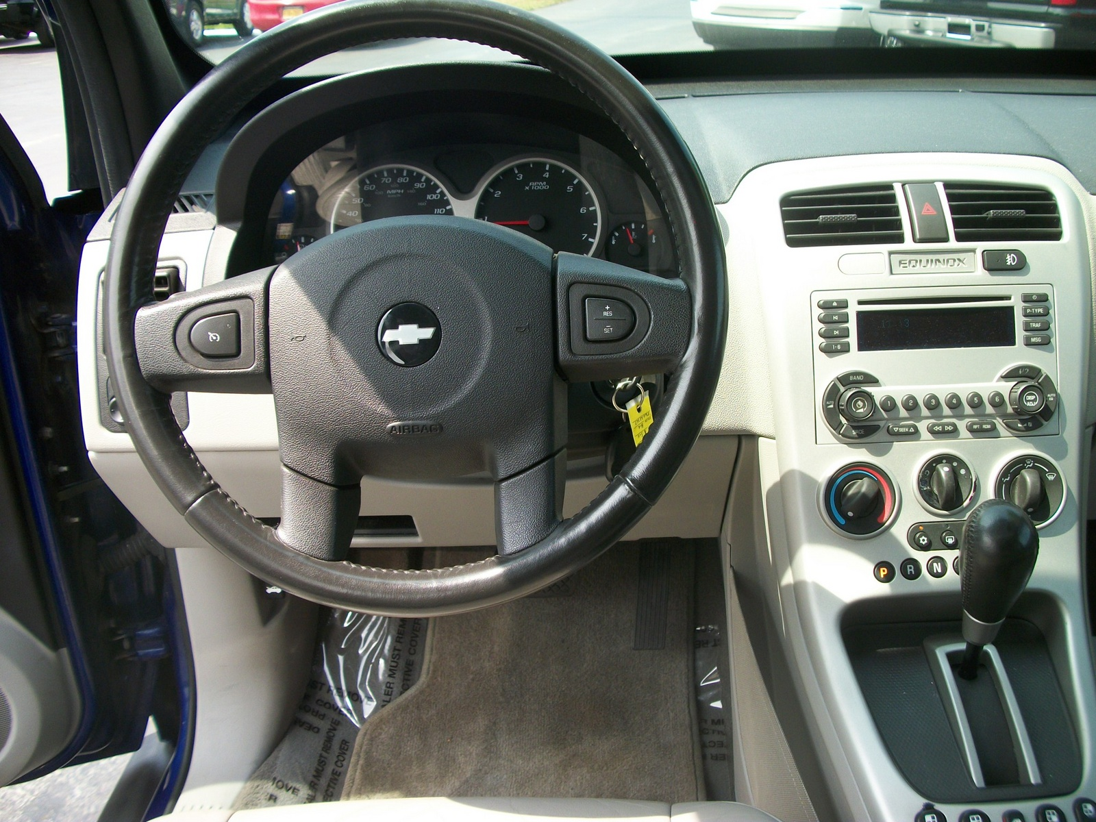 2005 chevy equinox interior for 2005 chevy equinox interior