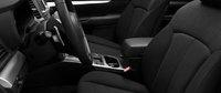 2013 Nissan Altima, Front Seat., interior, manufacturer