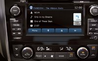 2013 Nissan Altima, Stereo., interior, manufacturer