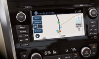 2013 Nissan Altima, Navigation System., interior, manufacturer