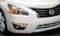 2013 Nissan Altima, Bumper., exterior, manufacturer