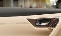 2013 Nissan Altima, Side Door., interior, manufacturer