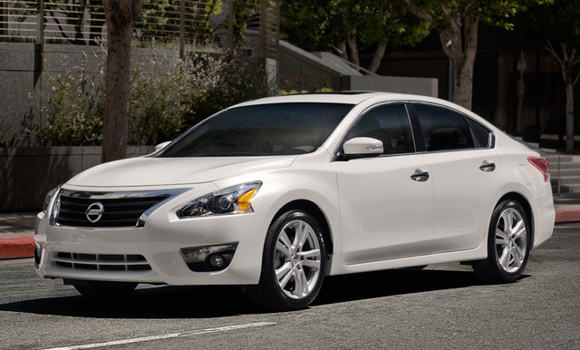 2013 Nissan Altima User Reviews Cargurus