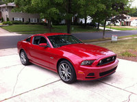 Picture of 2013 Ford Mustang GT Premium