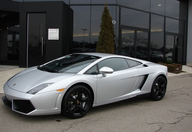 Picture of 2013 Lamborghini Gallardo LP 550-2 Spyder, exterior, gallery_worthy