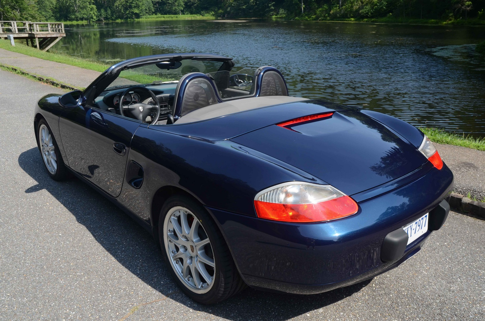 2000 porsche boxster pictures cargurus. Black Bedroom Furniture Sets. Home Design Ideas