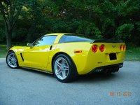 Picture of 2009 Chevrolet Corvette Z06 3LZ, exterior