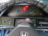 Picture of 1985 Honda Civic CRX, interior