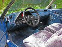Picture of 1985 Honda Civic CRX, interior, gallery_worthy