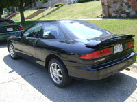 Picture of 1995 Ford Probe SE, exterior, gallery_worthy