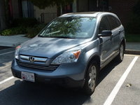2009 Honda CR-V EX picture