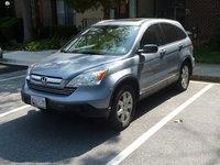 2009 Honda CR-V EX picture, exterior
