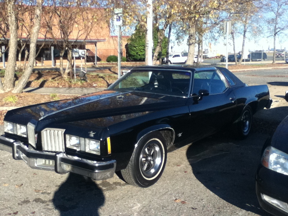 Pontiac Grand Prix Questions - Who can I contact to convert my ...