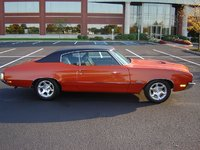 1972 Buick Skylark picture, exterior