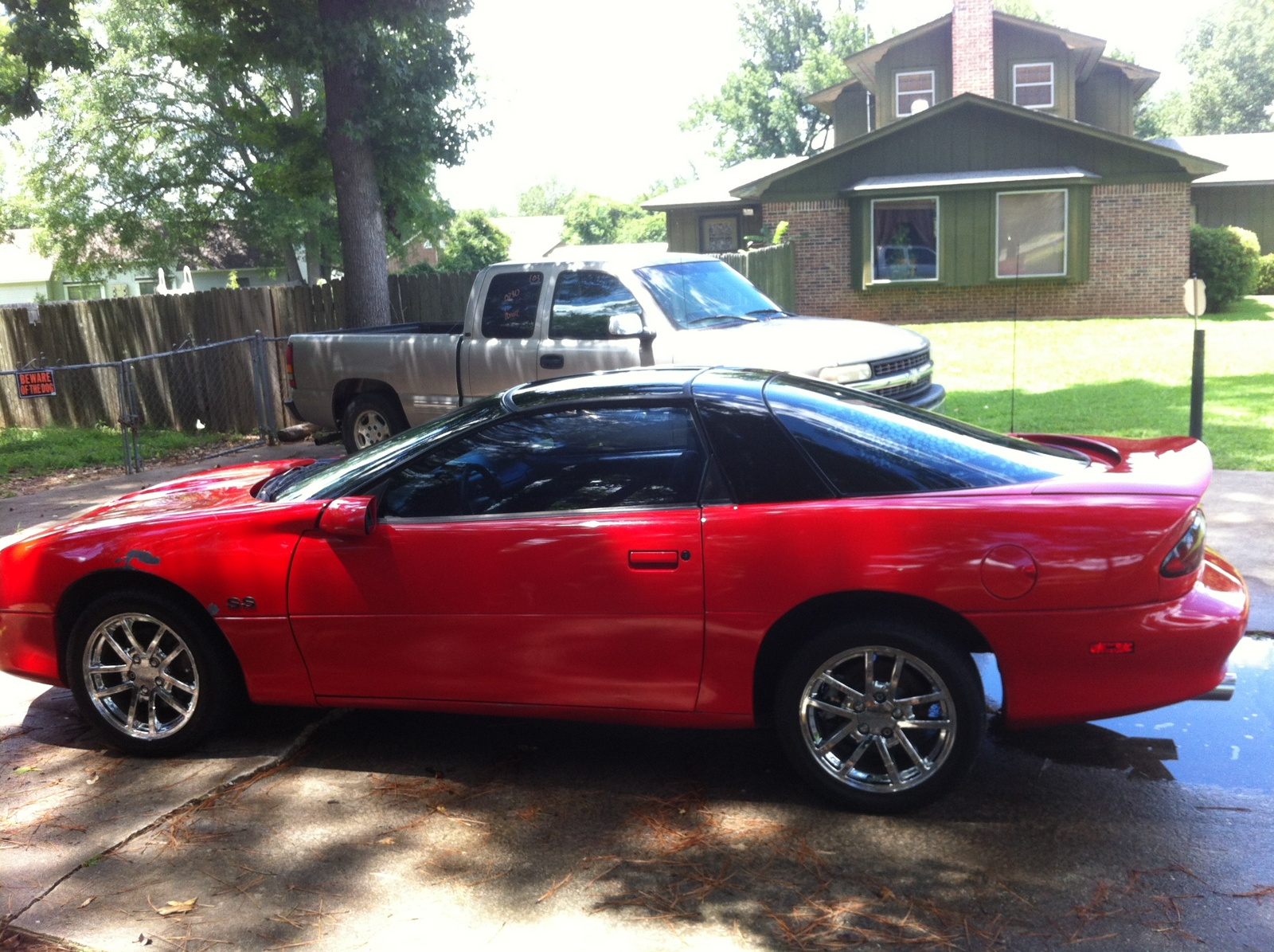 2000 chevrolet camaro reviews specs and prices auto. Black Bedroom Furniture Sets. Home Design Ideas