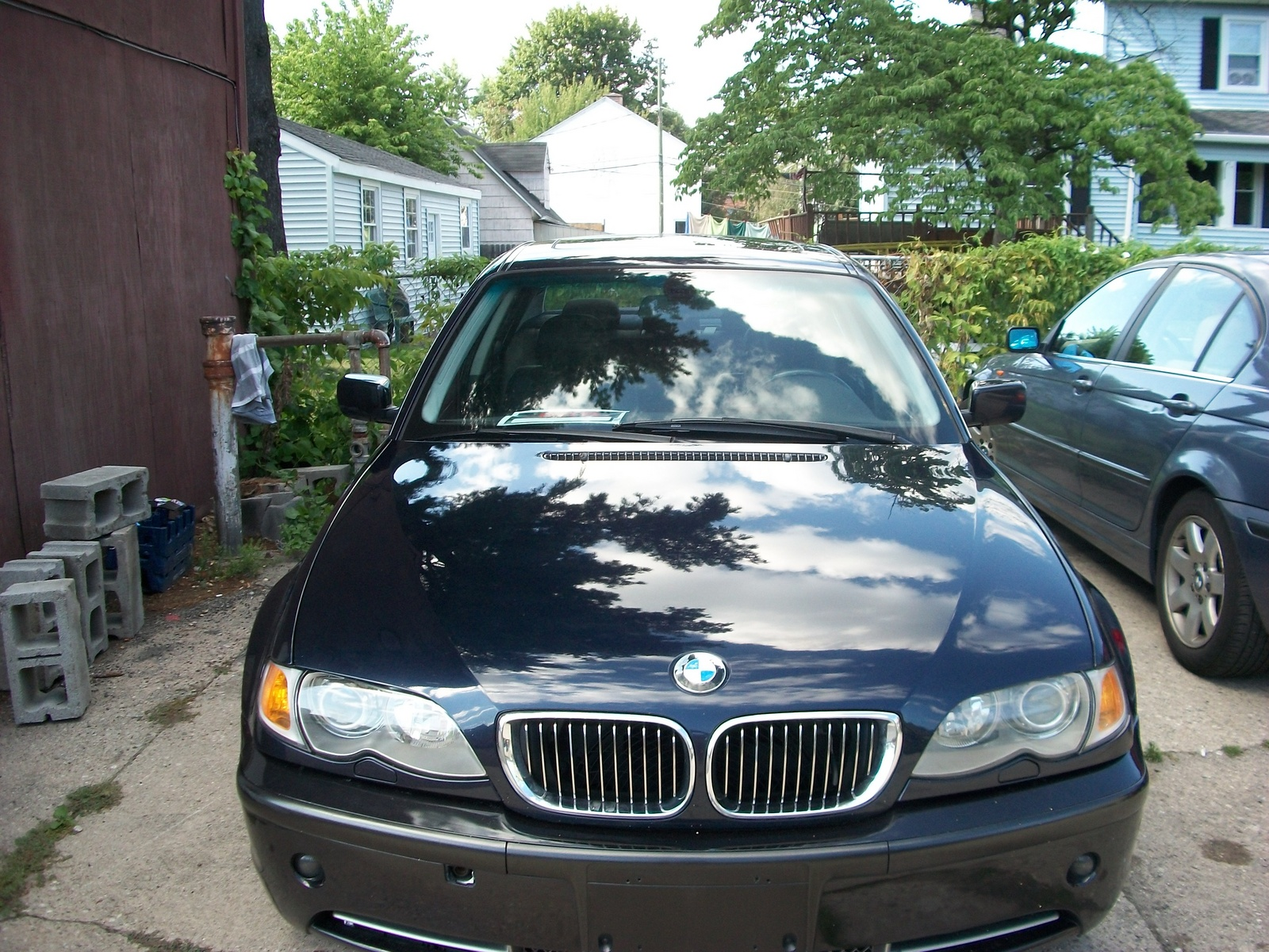 picture of 2004 bmw 3 series 330xi exterior. Black Bedroom Furniture Sets. Home Design Ideas