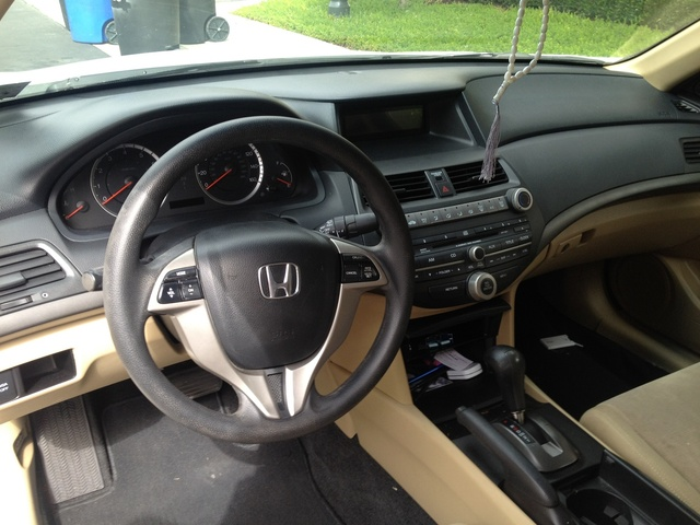 Attractive 2010 Honda Accord Coupe