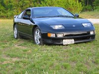 Picture of 1992 Nissan 300ZX 2 Dr STD Hatchback, exterior