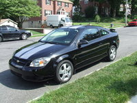 Picture of 2008 Chevrolet Cobalt LT Coupe FWD, exterior, gallery_worthy