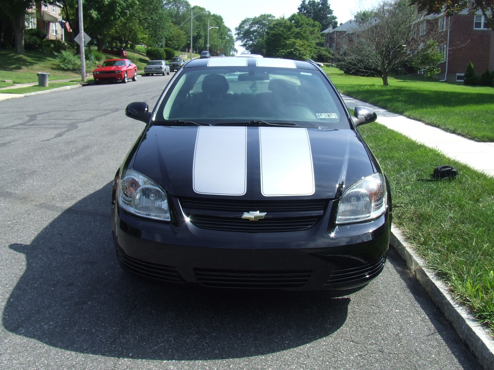Picture of 2008 Chevrolet Cobalt LT1 Coupe