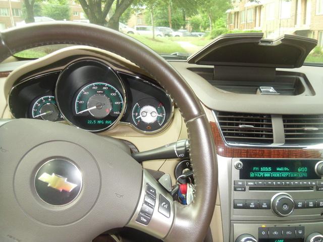 2013 Tahoe Ltz >> 2009 Chevrolet Malibu - Pictures - CarGurus