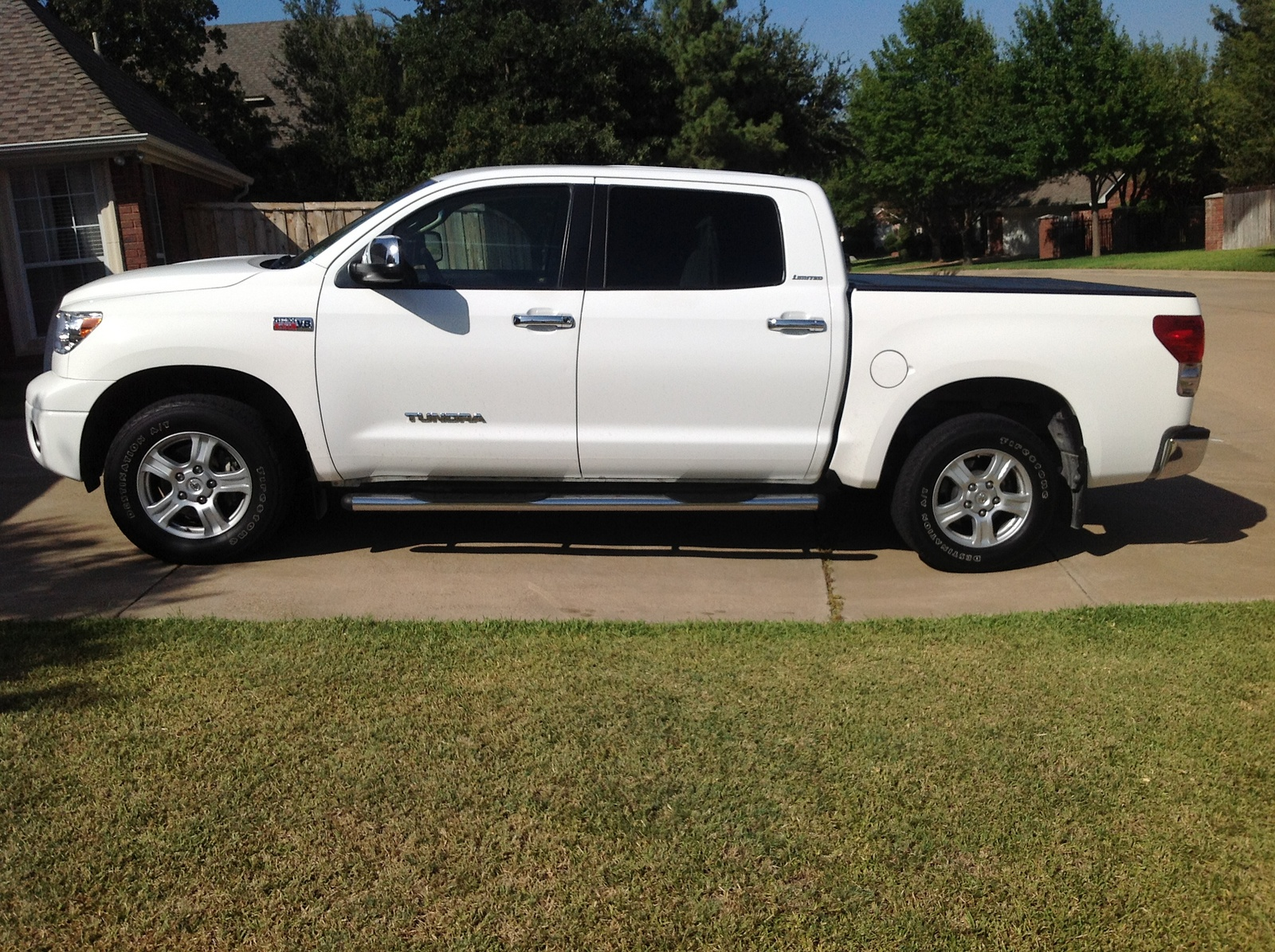 2014 toyota tundra crewmax bed autos post. Black Bedroom Furniture Sets. Home Design Ideas