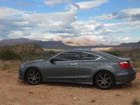 Picture of 2008 Honda Accord Coupe EX-L V6 w/ Nav, exterior, gallery_worthy